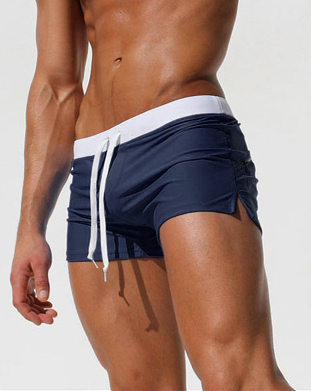 men boxer shorts swim trunks
