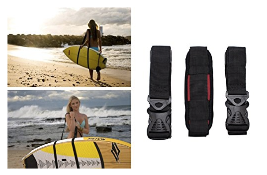 stand up paddle board carrying sling
