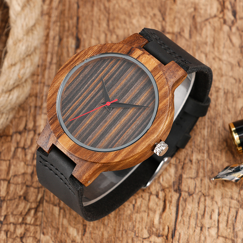 The best Wooden Watches